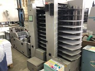 HORIZON VAC 100 + SPF-11 + FC-11 Booklet production