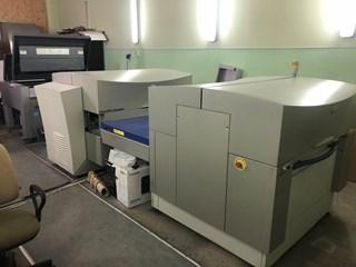 Kodak Lothem 800 Quantum II Equipos CTP (directo a plancha)P