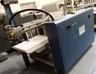 D&K Europa PE Laminating and Coating