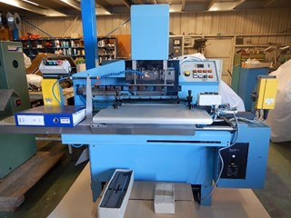 Durrer Remat 3A Index Cutters