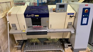 Durrer Remat Index Cutters