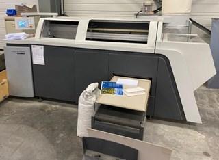 Heidelberg Eurobind 600 binder Binding machine