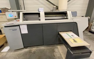 Heidelberg Eurobind 600  Binding Machine