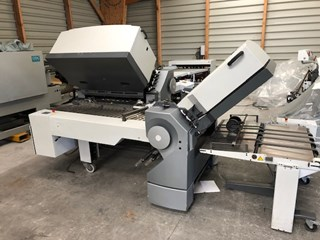 Heidelberg TH 82/8/4 Folding Machines