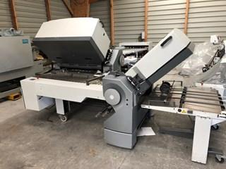 Heidelberg TH 82/8/4 Folding machines