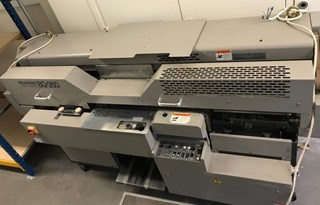 Horizon BQ-260 Binding Machine