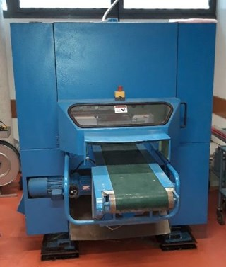 Hydromat SL III M-900 Guillotinas trilaterales