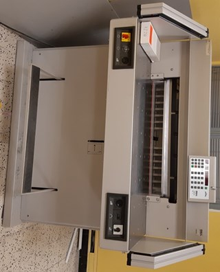 Ideal 7228-95 LT Guillotines/Cutters