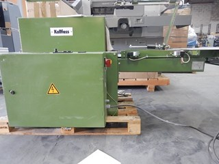 Kallfass MC 5040/400 Packing Machines