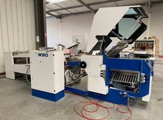 MBO K70 S-KTL/4 Folding Machines