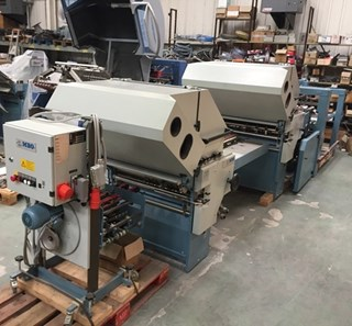MBO T800/4/4X Folding Machines