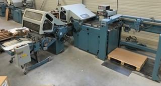 MBO TS 72/6/4 Folding machines