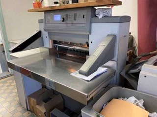 Polar 66 Guillotines/Cutters