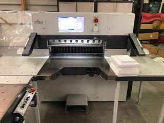 Polar N 92 PLUS Guillotines/Cutters