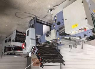 Stahl TD 78/6/4 Folding machines