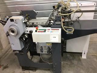 heidelberg Stahl Ti 36-4 Folding machines