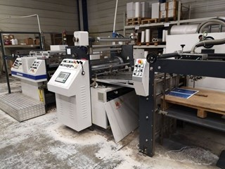 Steinemann Modulo 76 Laminating and Coating