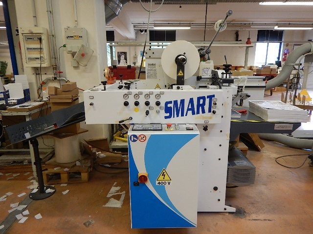 Show details for TECNOMAC Smart 50
