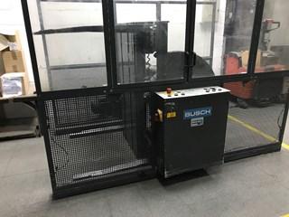 BUSCH SW 104 L2 Pile turner / elevator