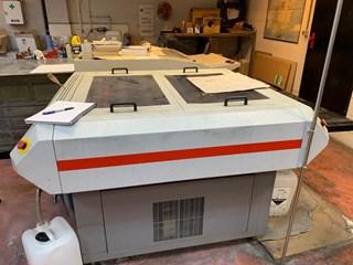 Heidelberg Trendsetter 3244 CTP-Systems