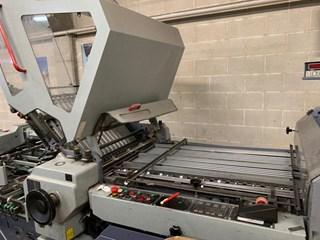 Stahl KCU 78/4.2F Folding Machines