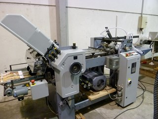 STAHL T 52 4 Folding Machines