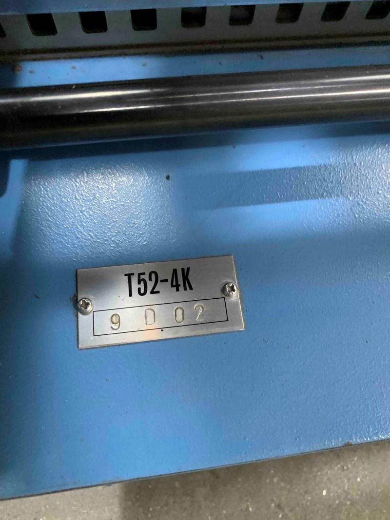SHOEI STAR SP T 52 4 K