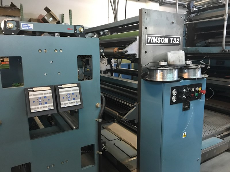 TIMSON T 32