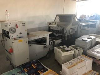 Heidelberg KD 2- 78/ 6 KTL/ RD/ T Folding machines
