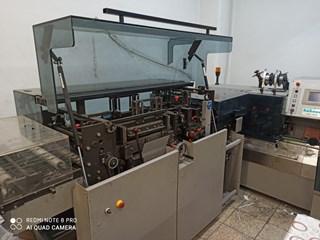 Hohner HSB 5000 Cosedoras embuchadoras; Encoladoras / Fresadoras