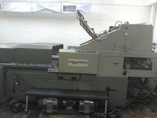 Johannisberg 104 S With New Hot Foil Unit Foil Blockers