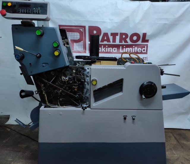 Show details for Gestetner 211
