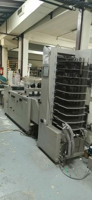 HORIZON VAC 100 Collators