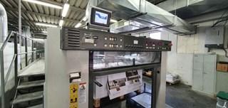 KOMORI LS 640+LX 单张纸胶印机