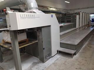 KOMORI LS 529+C 单张纸胶印机