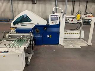 MBO K8 Folding Machines