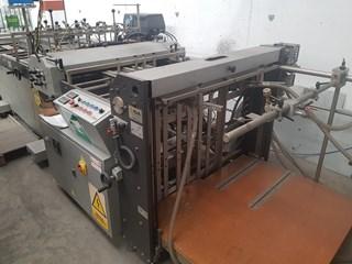 Fidia Garda Folding Machines