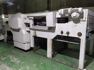 Iberica DG 60 Die Cutters - Automatic and Handfed