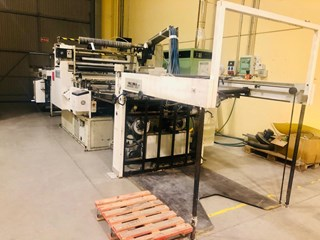 Paperplast PKD Laminating and Coating