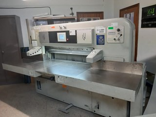 Polar 115 Guillotines/Cutters