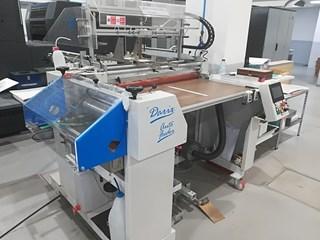 Samed Darix Case Production