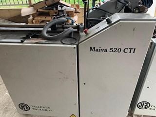 Tauler MAIVA 52CTI  Laminating and Coating