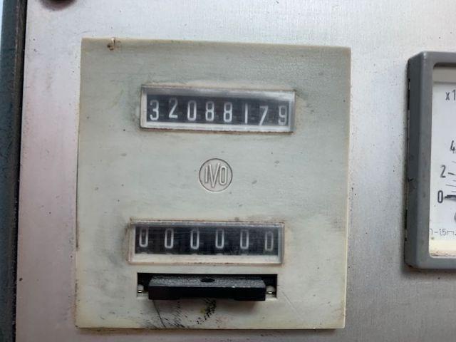 Heidelberg GTOV 52