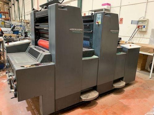 Show details for Heidelberg SM 52-2 (straight machine)