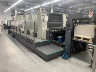 Manroland 705 P LV 3B Sheet Fed