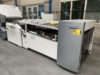 HEIDELBERG TH 82/44 Folding machines