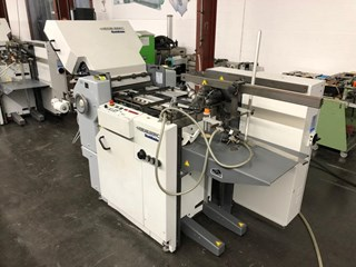 HEIDELBERG Ti 40 Folding machines