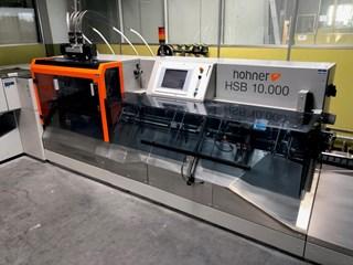 HOHNER HSB 10.000 Cosedoras embuchadoras; Encoladoras / Fresadoras