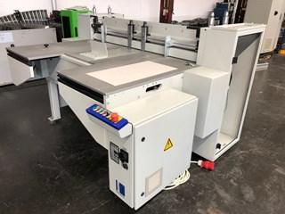 KOLBUS PK 170 Case Production