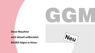 KOLBUS PUR Spine Gluing Unit / Rückenleimwerk Perfect Binders
